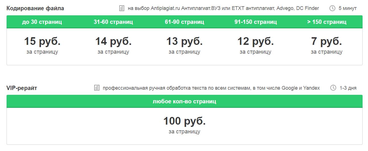 ru Антиплагиат экспресс Сколько стоит обойти антиплагиат  Особо хотим отметить сайт ru Антиплагиат Экспресс который предлагает цены сравнимые с другими сайтами но спектр гарантий и дополнительных